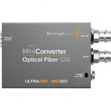 Конвертер Mini Converter - Optical Fiber 12G